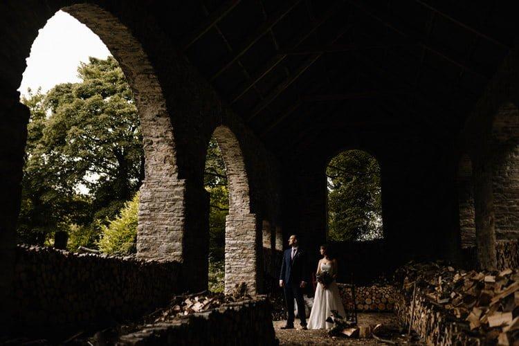 114 roundwood house intimate wedding