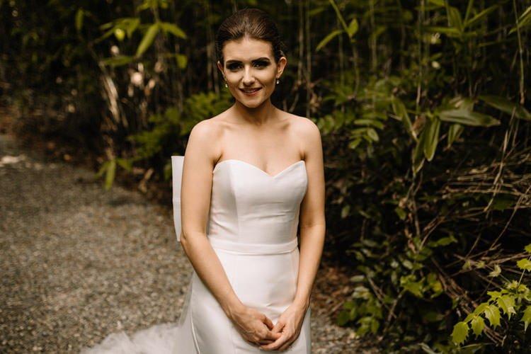 114 summer outdoor wedding at marlfield house wedding photographer