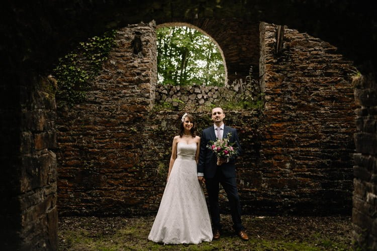 117 roundwood house intimate wedding