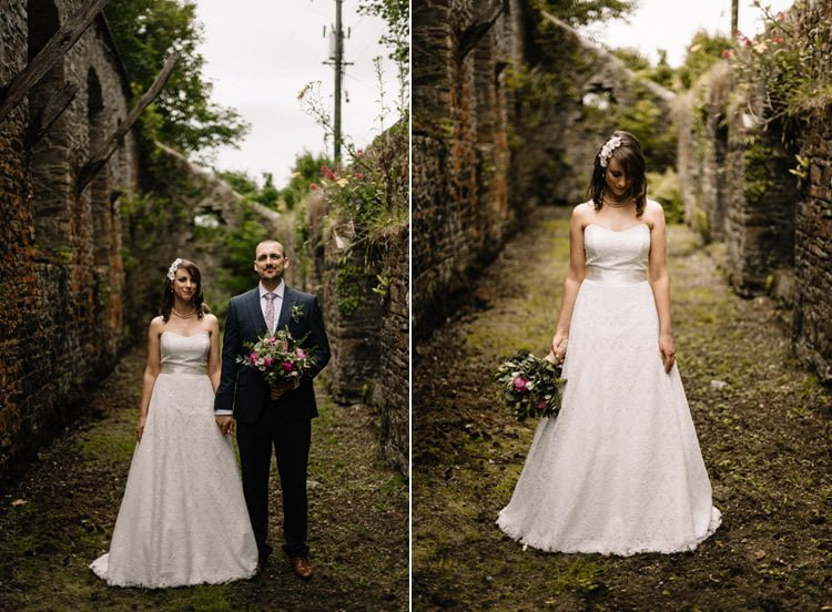 118 roundwood house intimate wedding