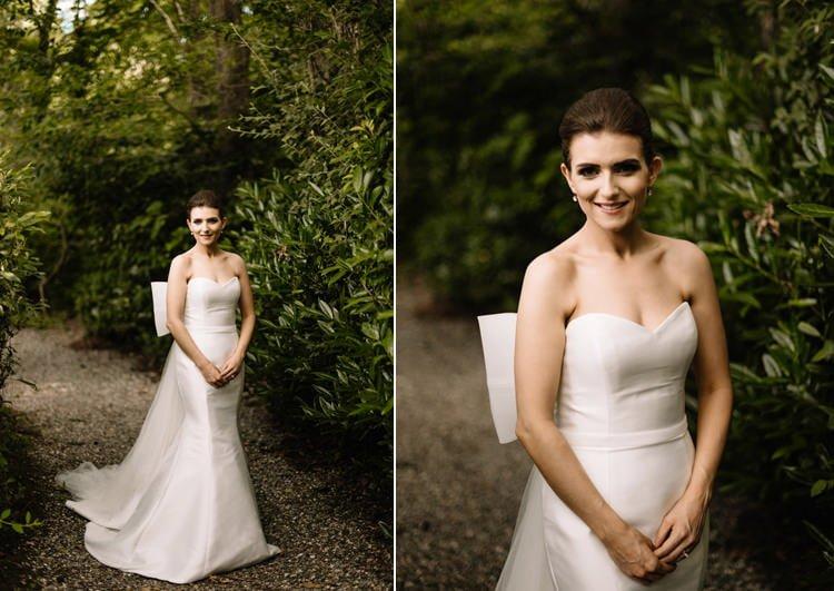 118 summer outdoor wedding at marlfield house wedding photographer