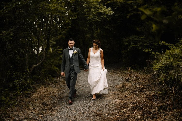 124 crover house hotel wedding photographer ireland