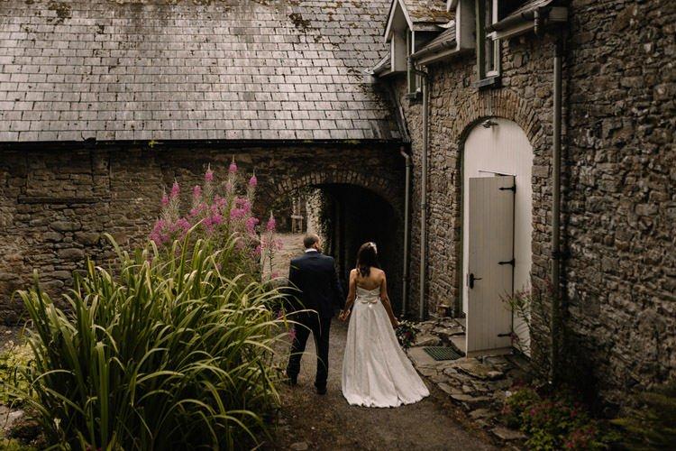 124 roundwood house intimate wedding