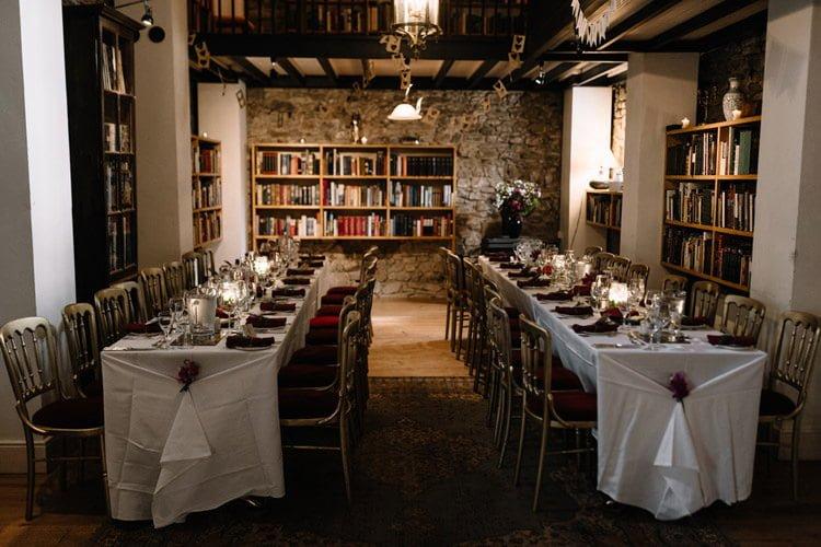 125 roundwood house intimate wedding