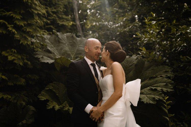 125 summer outdoor wedding at marlfield house wedding photographer