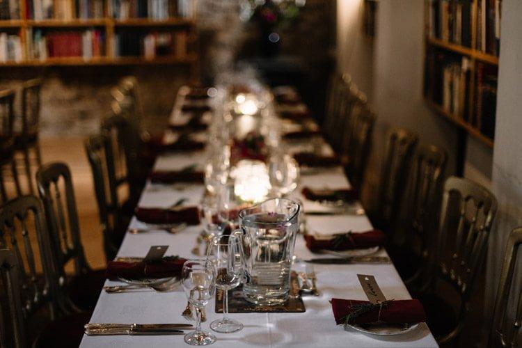 126 roundwood house intimate wedding