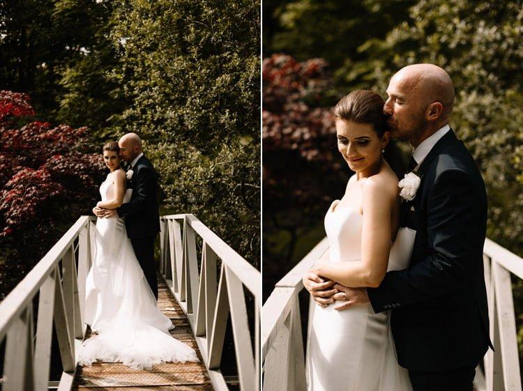 127 summer outdoor wedding at marlfield house wedding photographer