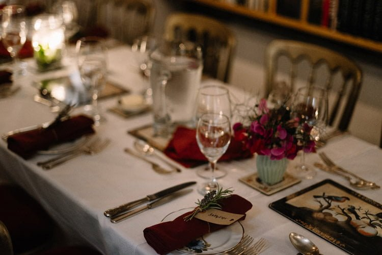 129 roundwood house intimate wedding