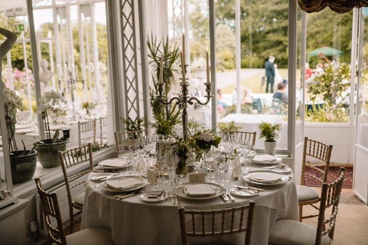 131 summer outdoor wedding at marlfield house wedding photographer