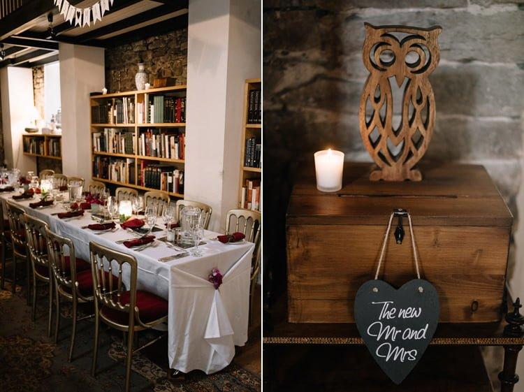 132 roundwood house intimate wedding
