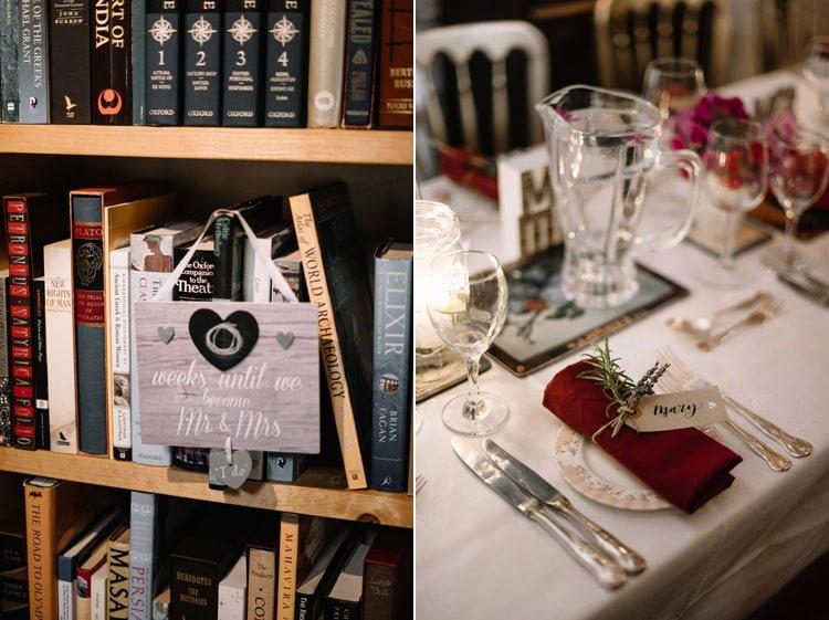 133 roundwood house intimate wedding
