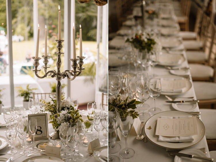133 summer outdoor wedding at marlfield house wedding photographer