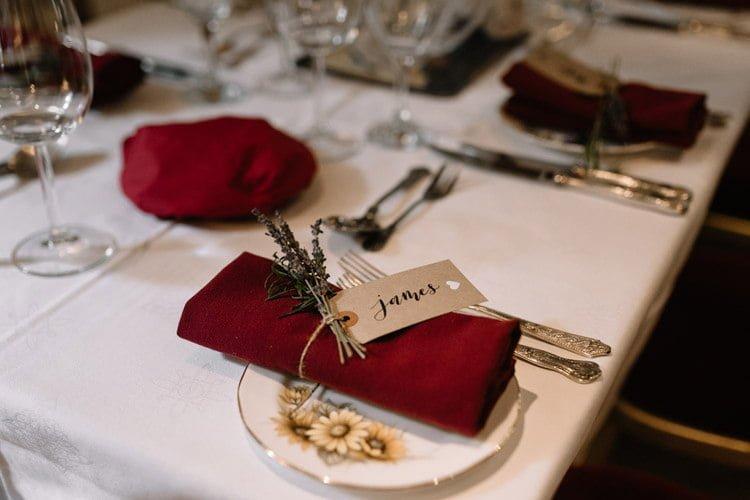 135 roundwood house intimate wedding