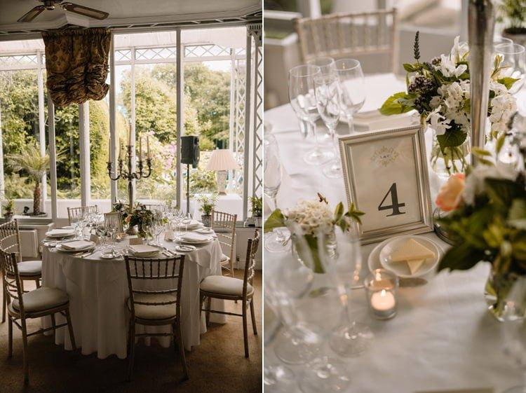 137 summer outdoor wedding at marlfield house wedding photographer
