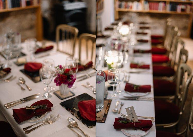 139 roundwood house intimate wedding