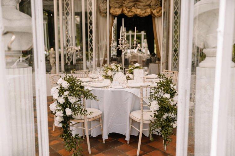 139 summer outdoor wedding at marlfield house wedding photographer