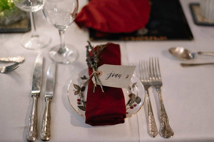 140 roundwood house intimate wedding
