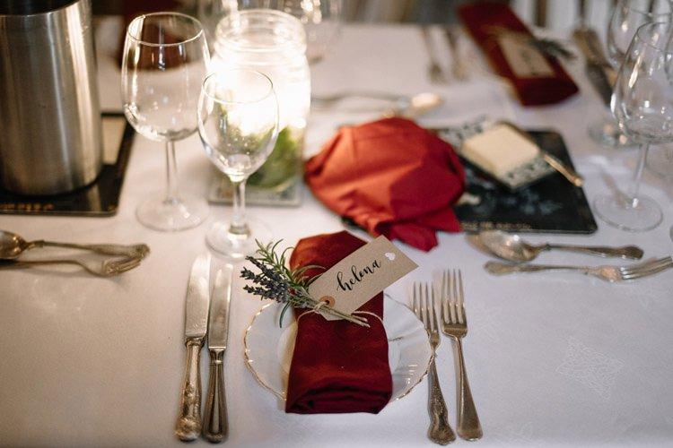 141 roundwood house intimate wedding