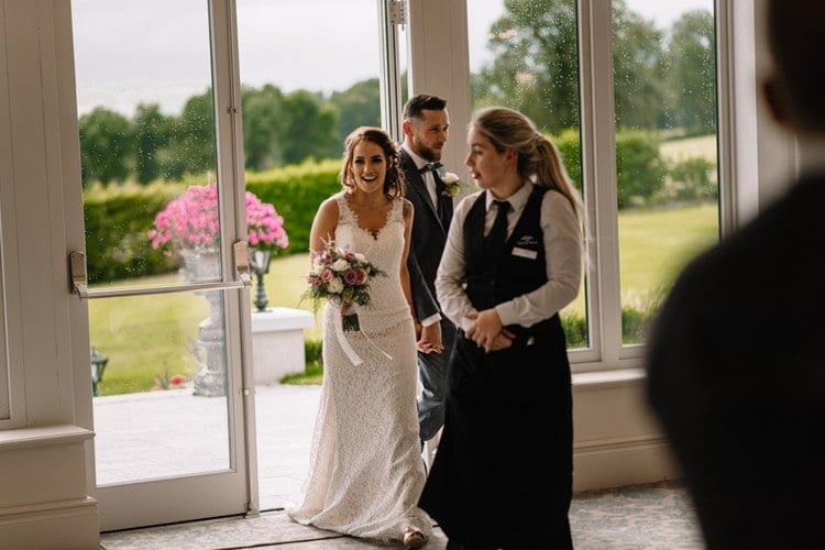 142 crover house hotel wedding photographer ireland