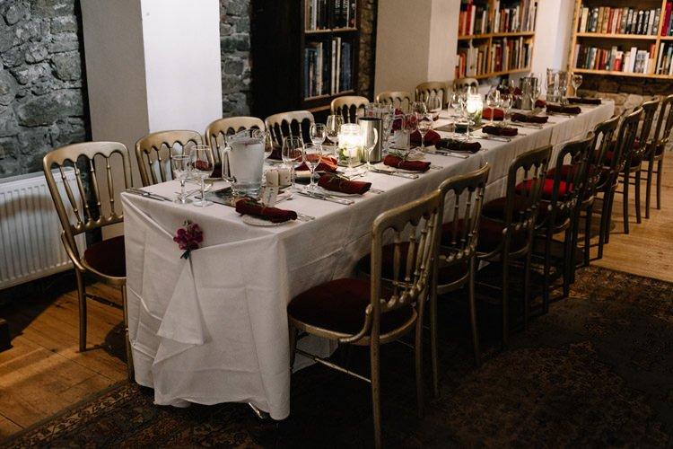 142 roundwood house intimate wedding