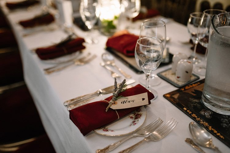 144 roundwood house intimate wedding