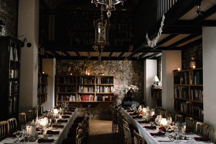 145 roundwood house intimate wedding
