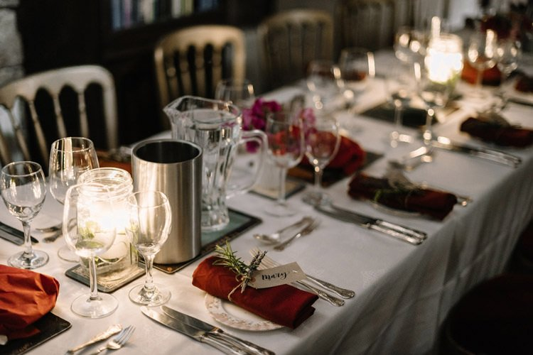 146 roundwood house intimate wedding
