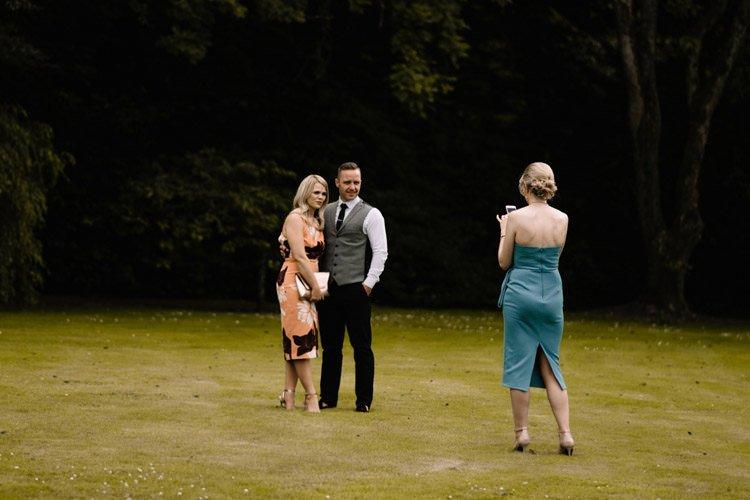 146 summer outdoor wedding at marlfield house wedding photographer