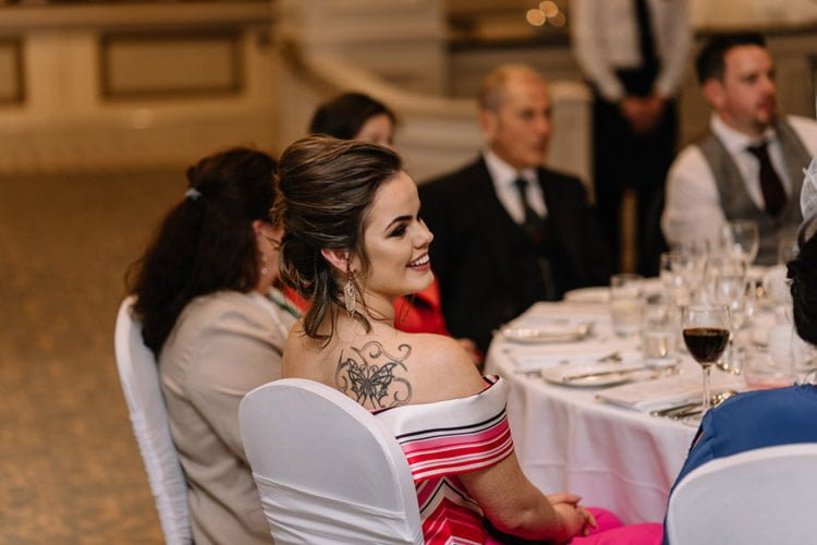 147 crover house hotel wedding photographer ireland
