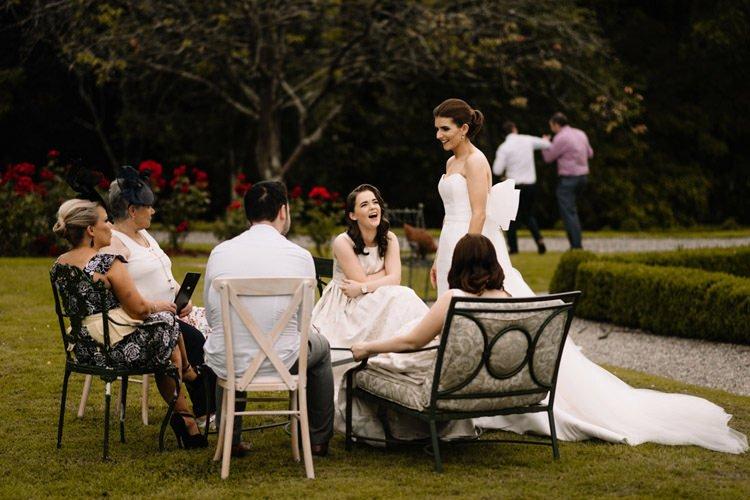 147 summer outdoor wedding at marlfield house wedding photographer