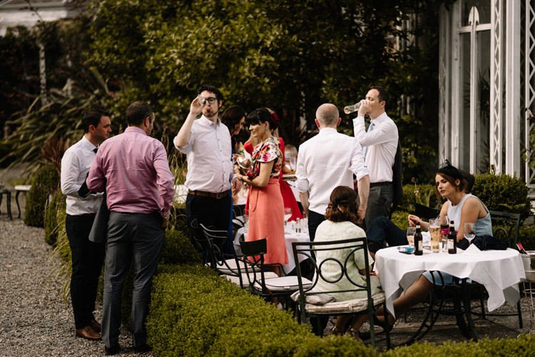 148 summer outdoor wedding at marlfield house wedding photographer