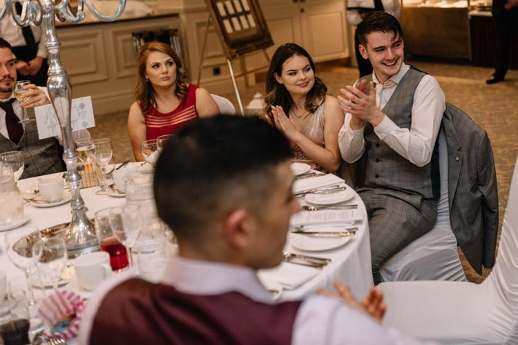 150 crover house hotel wedding photographer ireland