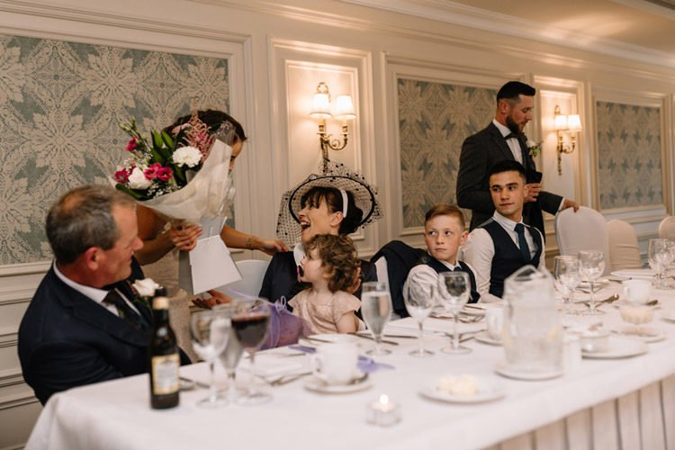 151 crover house hotel wedding photographer ireland