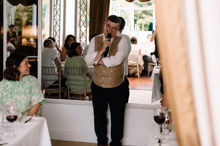 151 summer outdoor wedding at marlfield house wedding photographer