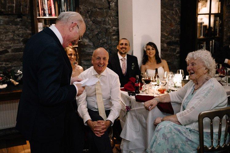 153 roundwood house intimate wedding