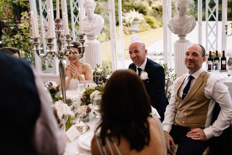 153 summer outdoor wedding at marlfield house wedding photographer