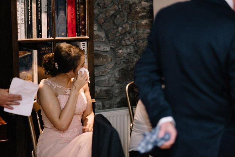 157 roundwood house intimate wedding