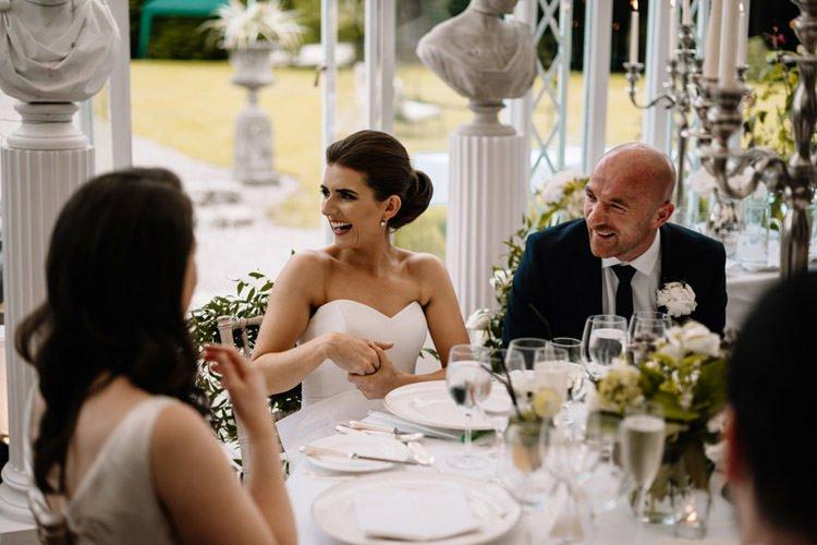 157 summer outdoor wedding at marlfield house wedding photographer