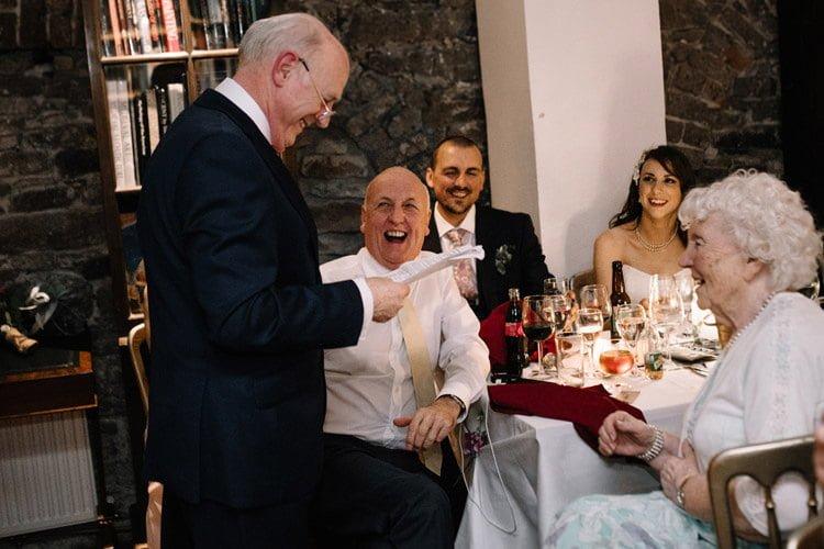 159 roundwood house intimate wedding