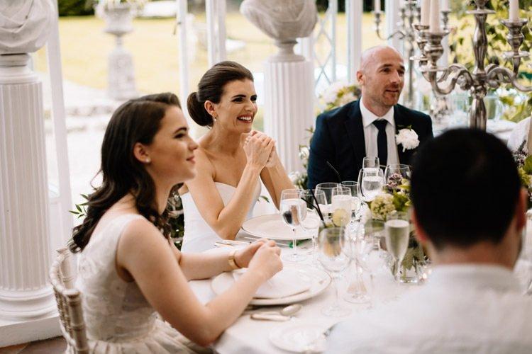159 summer outdoor wedding at marlfield house wedding photographer