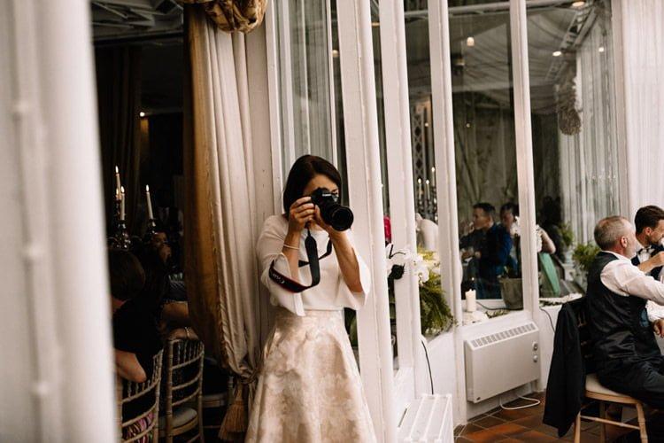 160 summer outdoor wedding at marlfield house wedding photographer