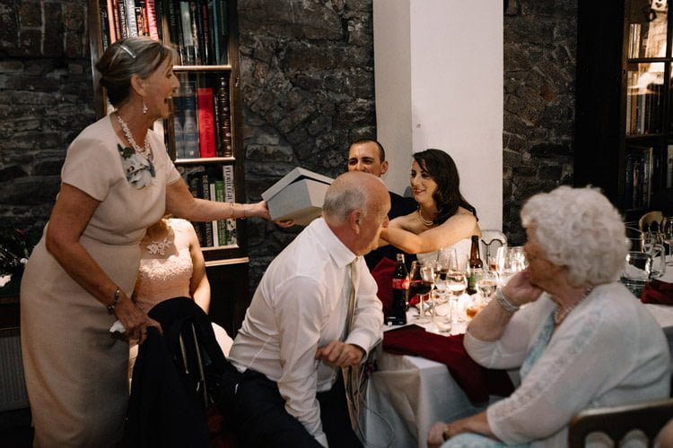 161 roundwood house intimate wedding