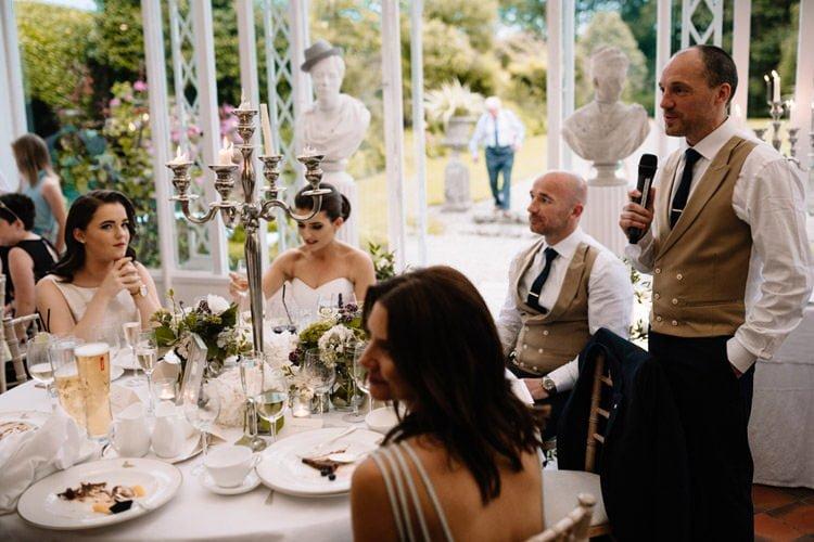 161 summer outdoor wedding at marlfield house wedding photographer