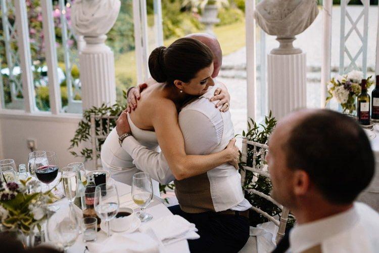 168 summer outdoor wedding at marlfield house wedding photographer