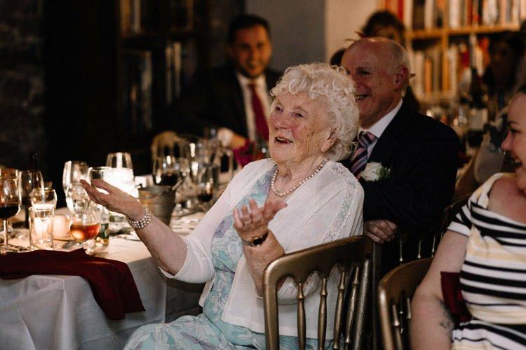 169 roundwood house intimate wedding