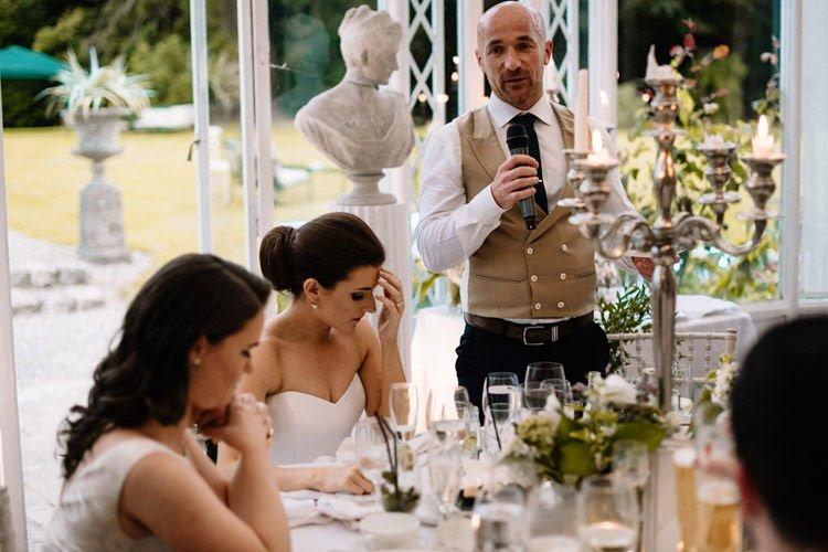 170 summer outdoor wedding at marlfield house wedding photographer