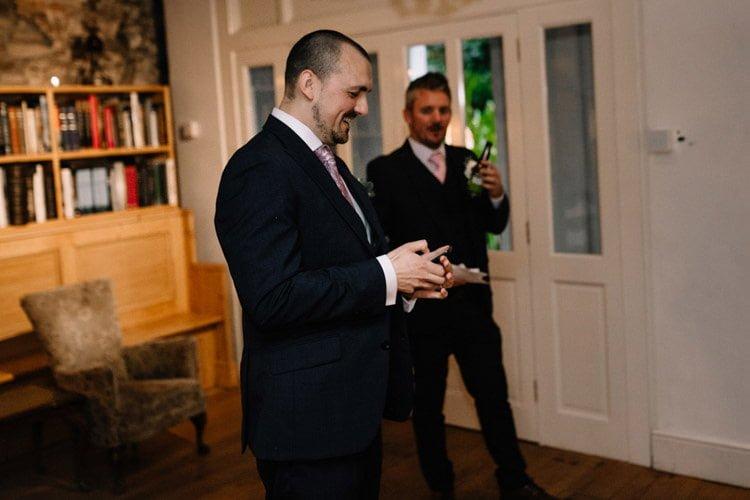 171 roundwood house intimate wedding