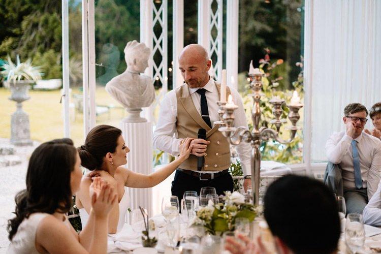 172 summer outdoor wedding at marlfield house wedding photographer