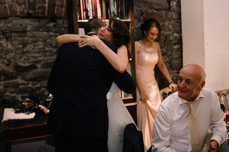 174 roundwood house intimate wedding