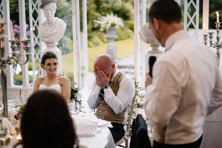 180 summer outdoor wedding at marlfield house wedding photographer